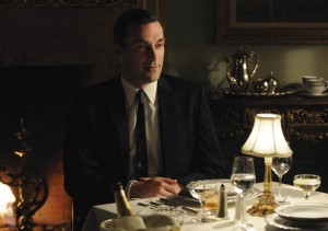 Image via AMCTV.com, Mad Men Official Webpage
