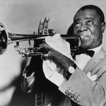 Louis Armstrong / Library of Congress