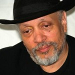 Walter Mosley / Photo by David Shankbone, CC License