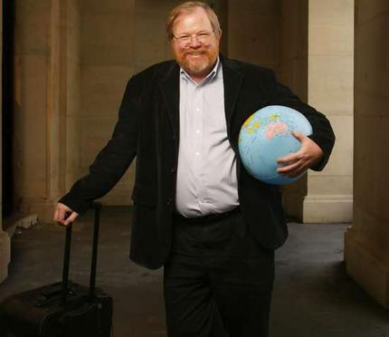 in the style of bill bryson Bill bryson is effortlessly funny i have read almost all his books and i am a great fan of his writing style for starters, he picks us the most mundane of objects or situation and describes it with notorious detail.